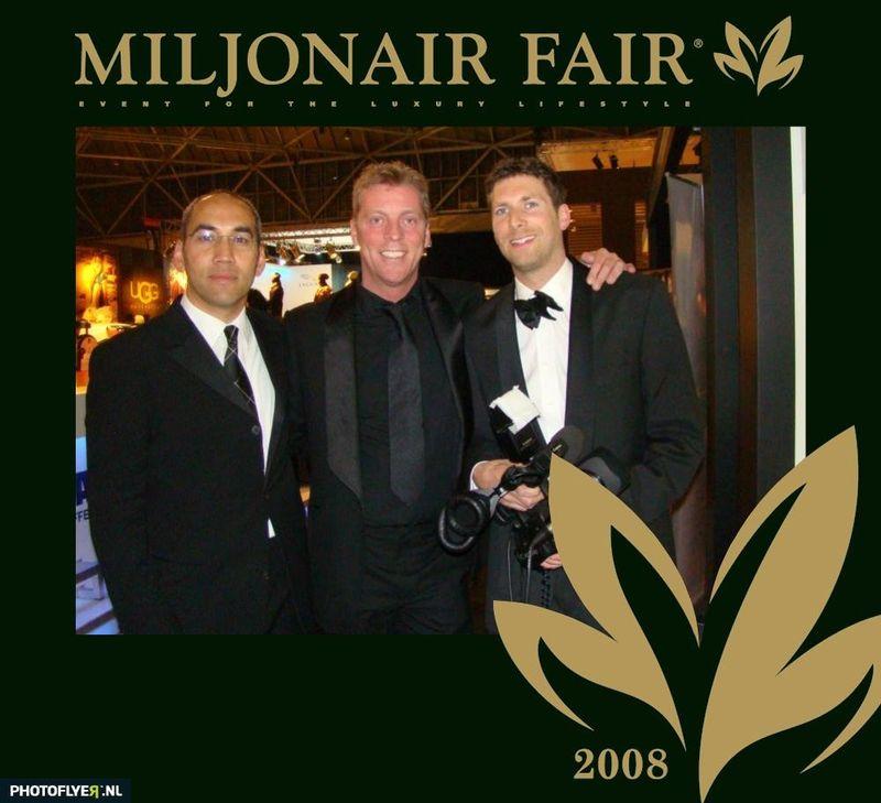 Miljonairfair2008