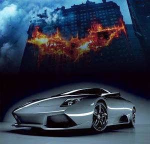 Lamborghinidarkknight